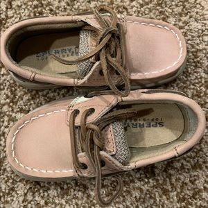 Kid sperrys